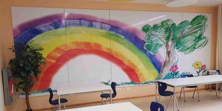 RegenbogenMensa