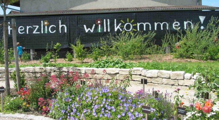 Schulgarten HW