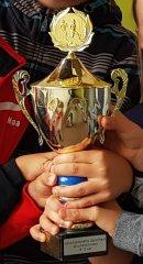 Pokal Leichtathletikwettkampf